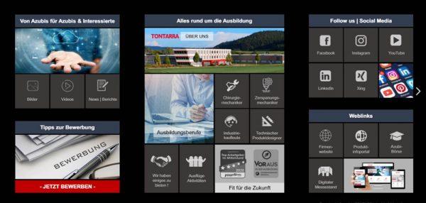 azubi-webportal